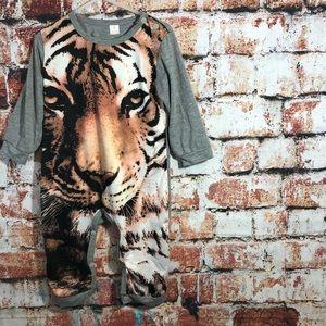 Other - Tiger onesie